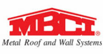 MBCI Metal Roof and Wall Systems